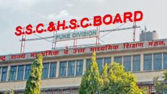 SSC students to get average of marks of subjects for Geography