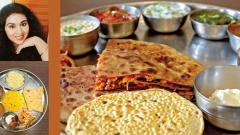 From INR 51 thali to Celebrity thali and more..