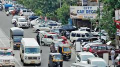 Traffic snarls a concern for commuters