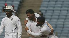 Yadav highlights team's attacking mindset in mighty win