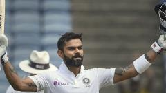 Kohli breaks Bradman's record of most 150-plus scores as Test captain