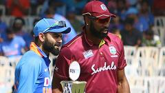 India fret on bowling combination on batting belter, West Indies aim to lock series