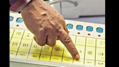 Poll Results Alarm BJP In Pune City