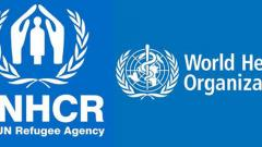 WHO, UNHCR join forces to improve health services for refugees, displaced people