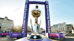 ICC Cricket World Cup 2019: England, SAfrica ready as WC gets underway