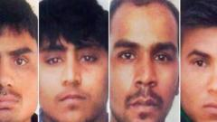 Nirbhaya convicts should be hanged together