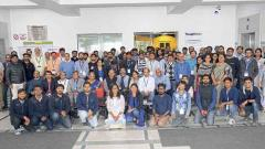 ThoughtWorks hosts symposium in city