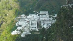 Mata Vaishno Devi reopens; only 2,000 devotees will be allowed to visit