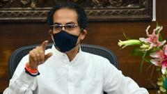 Uddhav Thackeray wants local trains to be allowed for essential services
