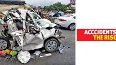 Recently, the National Crime Records Bureau released the annual report on Accidental Deaths and Suicides in India (ADSI) for the year 2019. According to the report, road crash deaths in the country have increased by 1.3 per cent to the total number 1,54,7