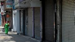 The Confederation of All India Traders (CAIT) has said that about 25 per cent small shops and businesses, totalling 1.75 crore, across the country are in a bad situation and on the verge of closure amid the pandemic.
