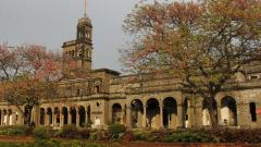 Pune University: 24 security guards test positive for COVID-19