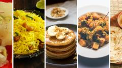Coronavirus lockdown: 5 recipes with commonly available items