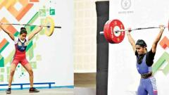 Shubham embraces hunger and rewards himself with gold