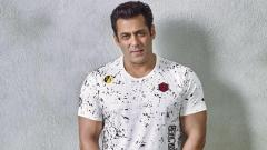 Salman Khan launches his own personal care brand–FRSH