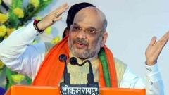 Oppn 'mahagathbandhan' an illusion; BJP will win in 2019