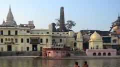 Ayodhya temple: Artifacts at site validate faith, claim saints