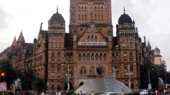 BMC officials face 50% salary cut if projects delayed