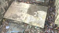 Bhiwandi building collapse: Death tally climbs to 35