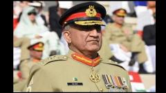 Bajwa to remain Pak Army Chief for another three years