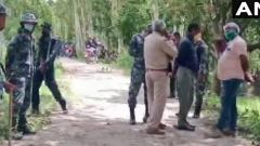 Indian farmer killed in Nepal police firing