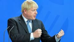 Johnson seeks Parliament suspension ahead of Brexit