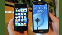 Apple and Samsung settle lengthy iPhone patent battle