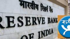 RBI scrutinising merger proposal