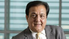 Yes Bank: ED issues LOC against Rana Kapoor, raids home