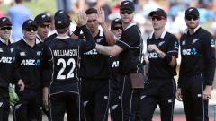 Boult's fifer hands NZ consolation win over India in 4th ODI