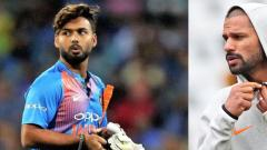 ICC Cricket World Cup 2019: Dhawan ruled out of World Cup, cover Pant drafted into India squad