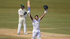 Double centurion Agarwal puts India on top in first Test