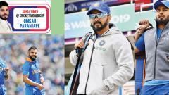 ICC Cricket Wrold Cup 2019: India's selection conundrum