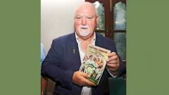 Mike Gatting launches 'Fortune Turners'