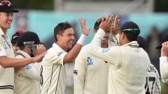 NZ thrash India in Christchurch Test, clinch series 2-0
