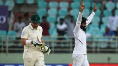 Jadeja becomes second fastest Indian to scalp 200 Test wickets