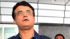 It's time to set right BCCI's image: Ganguly