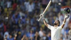 Kohli's headlines India's run feast