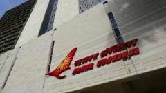Air India headquarters in Delhi sealed for two days