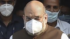 Amit Shah: Greed of one family led to imposition of Emergency