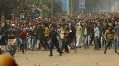 Anti-CAB protests: Jamia announces vacation till Jan 5