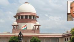 CJI is master of roster, has authority to allocate cases: SC