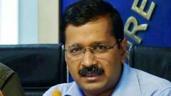 Delhi CM requests for more force from Centre, meets officials to discuss measures to restore peace