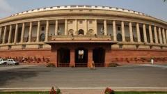 Congress-led oppn creates ruckus in LS over CAA