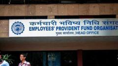Employees changing jobs can get UAN directly from EPFO portal