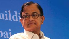 INX Media scam: Delhi court extends Chidambaram's judicial custody till Oct 17