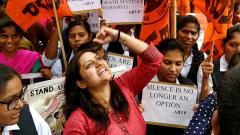 Lok Sabha members raise issue of rising rape cases in country