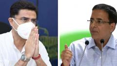 Our doors are open for Pilot and his MLAs: Randeep Surjewala