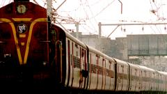 Railways' PPP model to stimulate private investment: Report