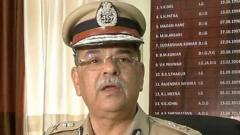 Former MP Police chief Rishi Kumar Shukla appointed CBI director